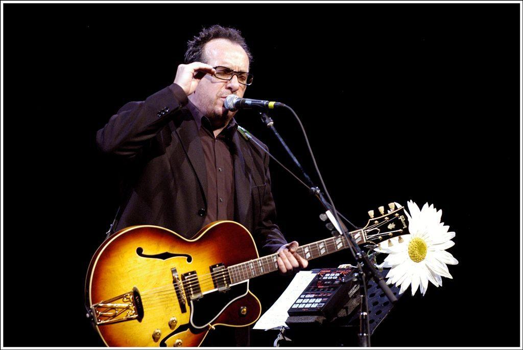 Elvis Costello Source: Victor Diaz Lamich https://fr.wikipedia.org/wiki/Victor_Diaz_Lamich