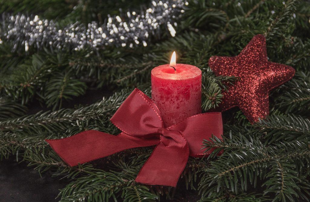 A Christmas Playlist of Cheer (and Other Things)